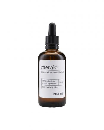 mkhc020 350x435 - Pure oil - Orange with a touch of herbs, 100 ml