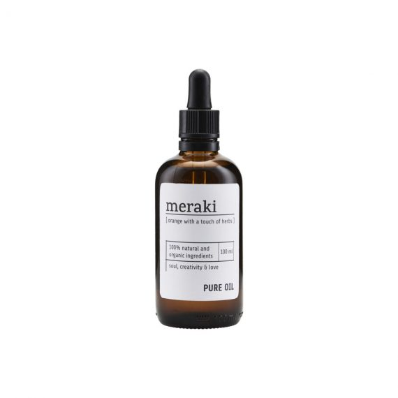 mkhc020 570x570 - Pure oil - Orange with a touch of herbs, 100 ml