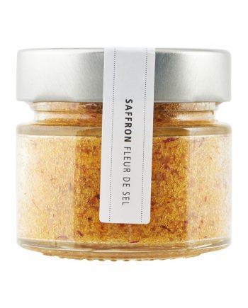 nvkb84 350x435 - Salt - Fleur de sel, saffron