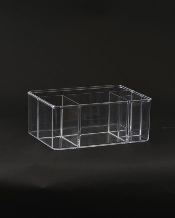 ts0330 350x435 - Oppbevaring - Plexiglass, 5 rom