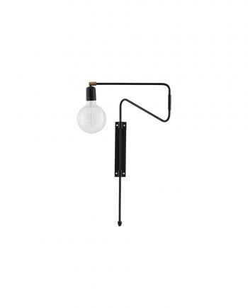cb0210 350x435 - Vegglampe - Swing