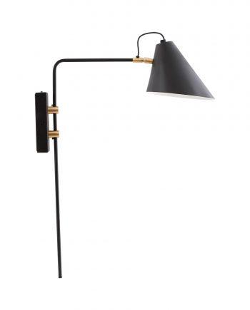 cl0800 350x435 - Vegglampe - Club