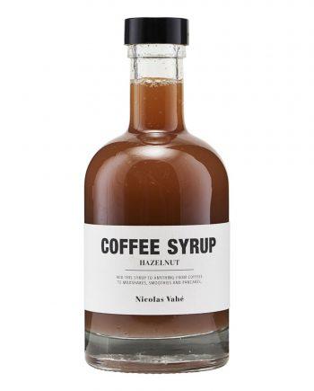 nvss1097 01 350x435 - Coffee Syrup - Hasselnøtt
