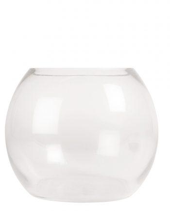 639 149 350x435 - Vase - Klart glass