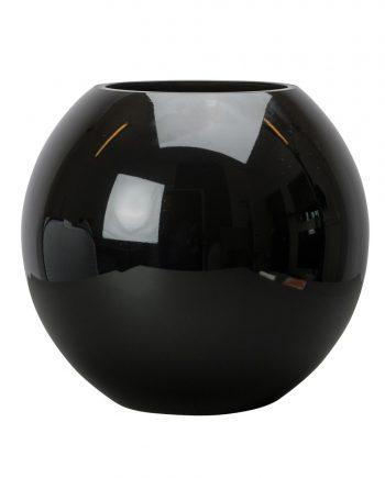 639 149blc 350x435 - Vase - Blank svart