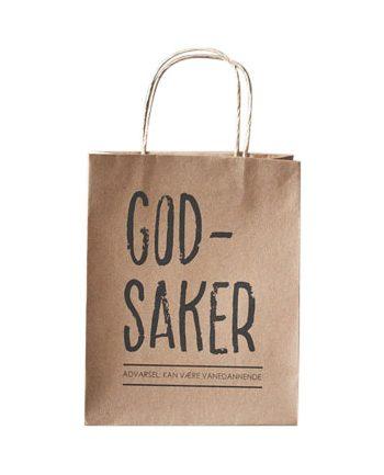 """818705 350x433 - Gavepose - """"Godsaker"""""""