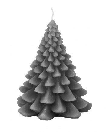 H 45800241 350x435 - Lys - Juletre, grå