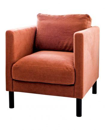 S Sofa Svev Stol 70 Caleido Rust 1 350x435 - Svev stol