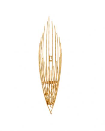"""Skjermbilde 2018 09 11 kl. 13.15.23 350x435 - Lysholder til vegg - """"Golden grid"""""""