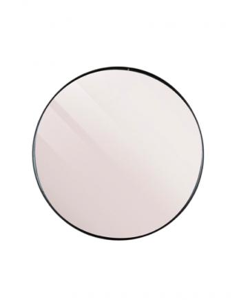 Skjermbilde 2018 09 27 kl. 13.42.09 350x435 - Speil med sort metallkant - 40 cm