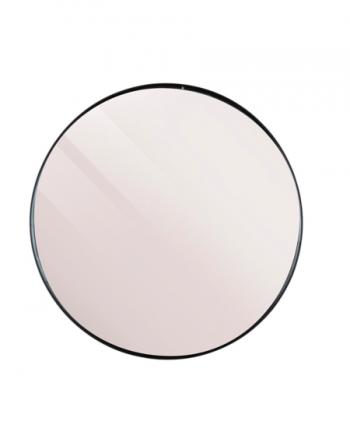Skjermbilde 2018 09 27 kl. 13.42.25 350x435 - Speil med sort metallkant - 50 cm