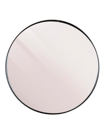 Skjermbilde 2018 09 27 kl. 13.42.45 350x435 - Speil med sort metallkant - 60 cm