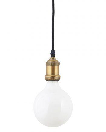 gd0210 350x435 - Lyspære - Hvit, matt LED