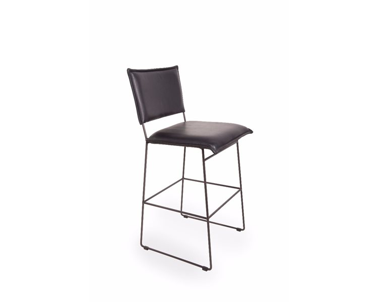 norman barchair bonanza black pers 1 w750 h600 q85 u p - Norman - Barstol