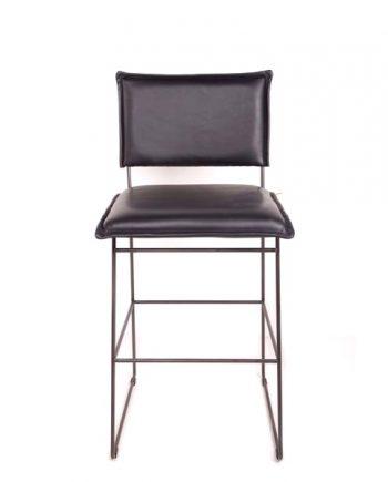 norman barchair bonanza black voor w750 h600 q85 u p 350x435 - Norman - Barstol