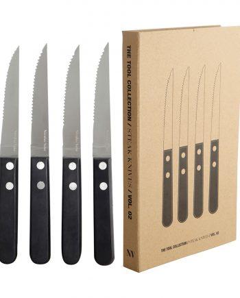 nvzld071 350x435 - Biffkniver - Sett á 4