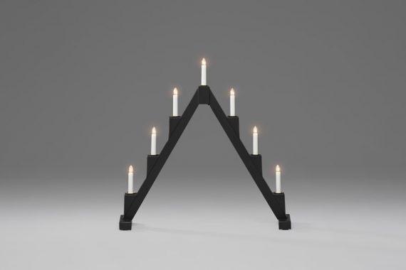 3590 710 3590 710.p.1.0 570x380 - Adventstake - Sort med 7 lys