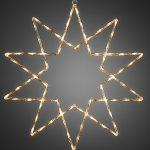 4482 103 4480 103.p.1.0 150x150 - Stjerne - 40 stk varmhvite LED lys