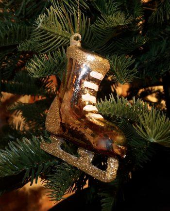 IMG 4058 350x435 - Glass skate - shiny gold