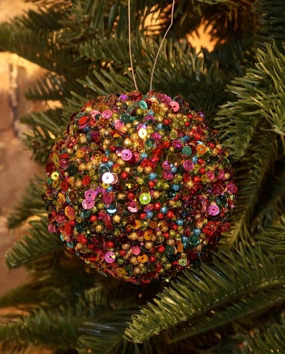 IMG 4435 570x708 - Julekule - Candyball