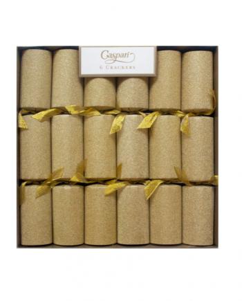 """Skjermbilde 2018 10 01 kl. 13.14.53 350x435 - Crackers - """"Gold glitter"""" 6 stk"""