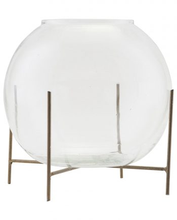 "web1200 white sv1030 01 350x435 - Vase - ""Ada"" med stativ"