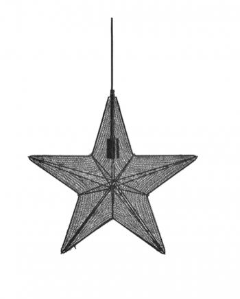 """Skjermbilde 2019 11 07 kl. 13.22.53 350x435 - Adventsstjerne """"Orion"""" - Svart"""
