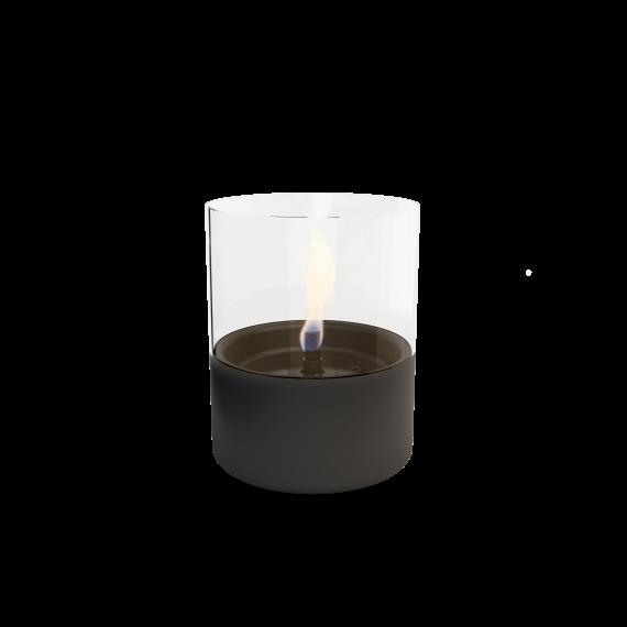 Tenderflame Lilly black produkt 1 570x570 - Bordpeis - Lilly, black