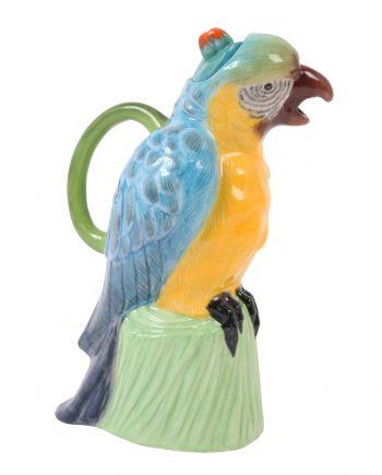 """1798 03 350x435 - Tekanne - """"Parrot"""""""