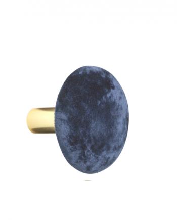 Skjermbilde 2019 01 21 kl. 20.46.41 350x435 - Knagg velour - Royal blue
