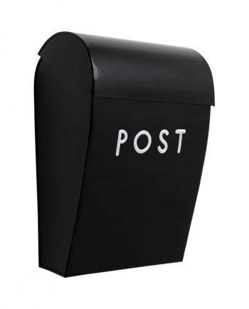 """23634 1.jpg.pagespeed.ce .pa6AWHHbvi 1 350x435 - Postkasse """"Post"""" - Svart"""