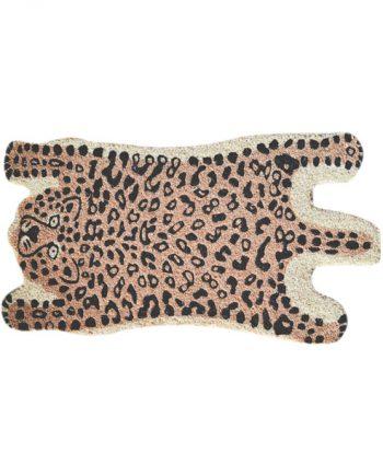 584929 350x435 - Dørmatte - Leopard