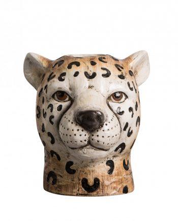 """609 035 350x435 - Vase """"Cheetah"""""""