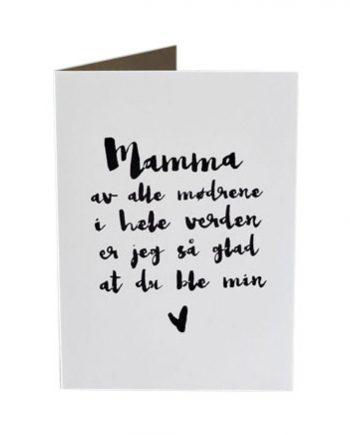 840717 350x435 - Kort - Mamma