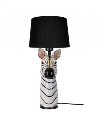 """Skjermbilde 2019 02 11 kl. 16.16.13 350x435 - Bordlampe """"Zebra"""""""