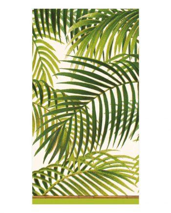 "ng13110 350x435 - Servietter - ""Under the palms"""