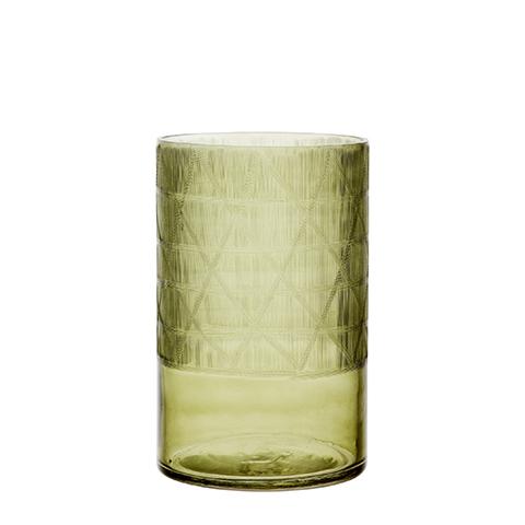 "762 536 52 - Lyslykt/vase - ""Fiona"" large"