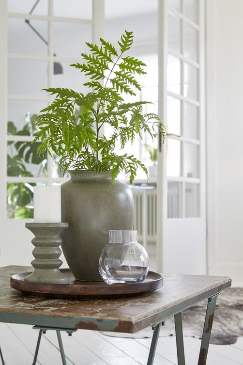 """HV18 47 6852530 753 - Vase - """"Bubblan"""" mini"""