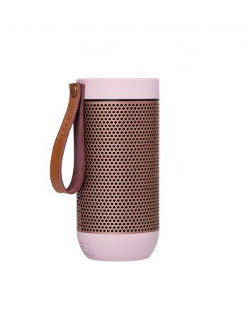 """KREAFUNK aFUNK dusty pink 1 350x435 - Høyttaler - """"aFunk"""" Dusty pink"""