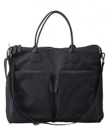 web1200 white cg0801 01 350x435 - Travel bag - Svart