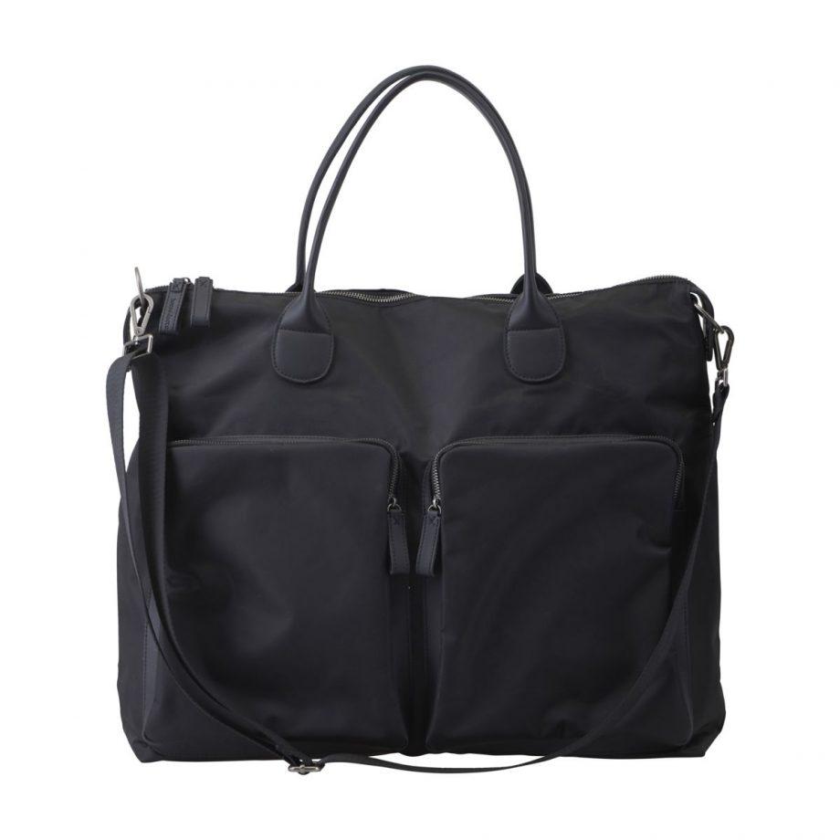 web1200 white cg0801 01 920x920 - Travel bag - Svart