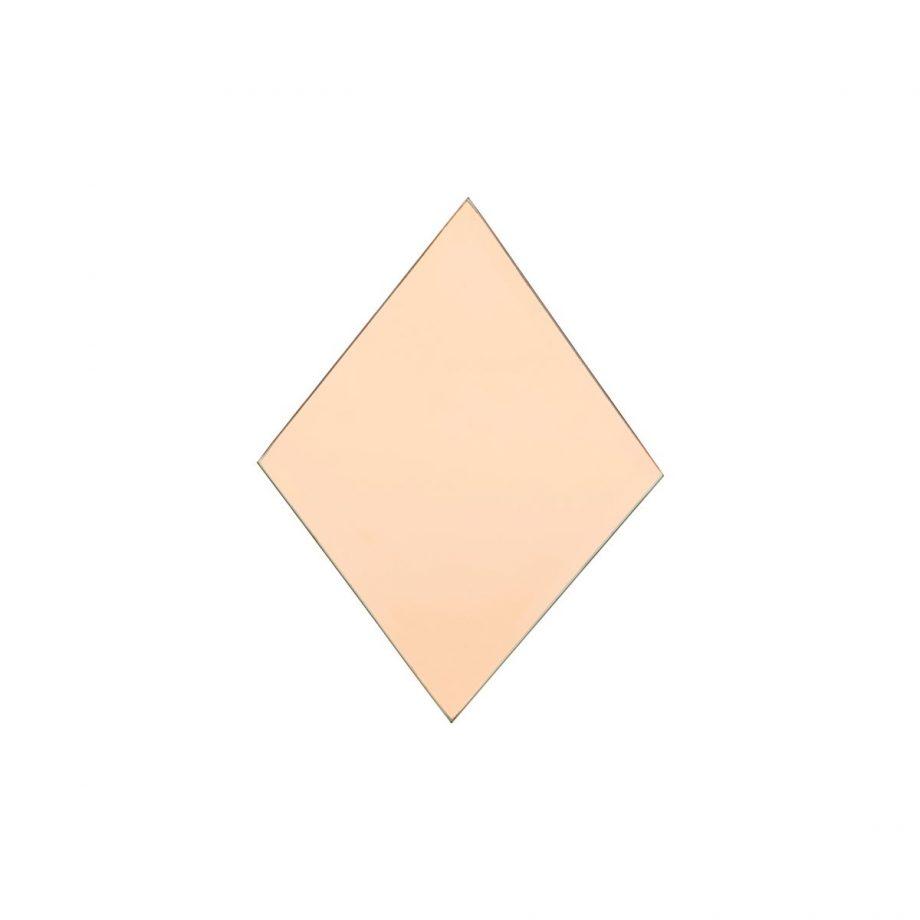 "web1200 white sc0902 01 920x920 - Speil ""diamond"" set á 4 - Rose"
