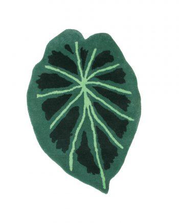 """1459 01 X3 350x435 - Gulvteppe - """"Leaf"""""""