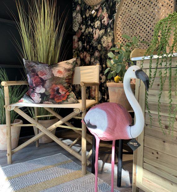 "IMG 4151 570x617 - Dekor ""Flamingo"""