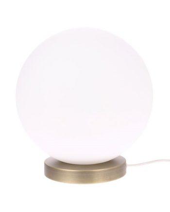 """vol5030 eg 350x435 - Bordlampe """"Ball"""""""