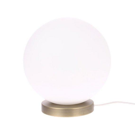 """vol5030 eg 570x570 - Bordlampe """"Ball"""""""