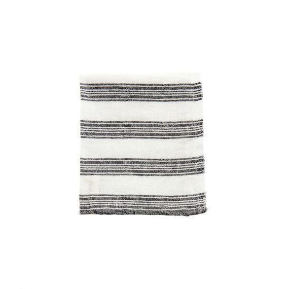 """web1200 white mkan32 01 570x570 - Håndkle """"hammam"""" - 30x30cm, 3pk, hvitt"""