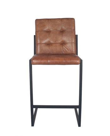 15 262 vb 15 262 vb 350x435 - Barstol - Vintage skinn, cognac