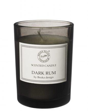 923087 350x435 - Duftlys - Dark rum