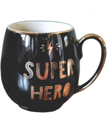 "166839 350x435 - Kopp ""Super hero"""